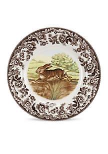 Woodland Rabbit Salad