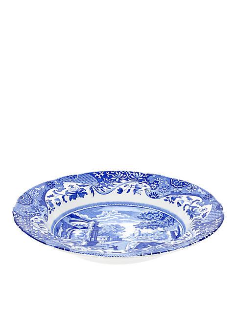 Spode Soup Plate