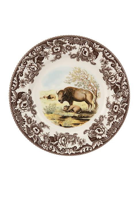 Spode Dinner Plate