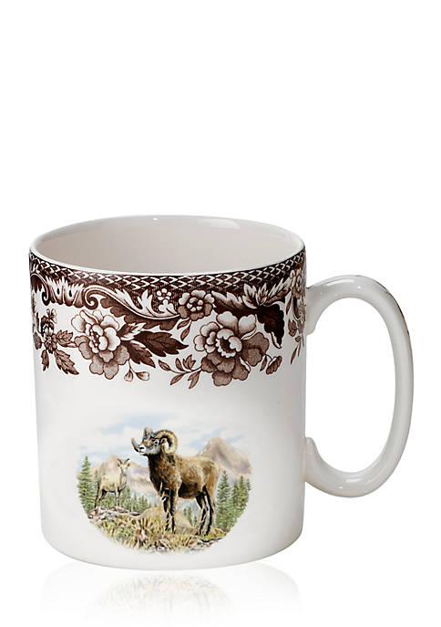 Spode Woodland Mug