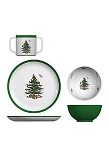 Christmas Tree Children's 3-Piece Set