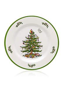 Melamine Set of 4 Dinner Plates