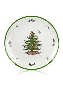 Melamine Round Platter