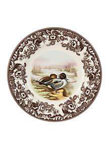 Spode Pintail Dinner Plate