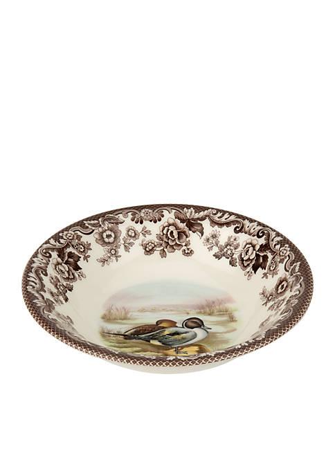 Ascot Cereal Bowl Pintail
