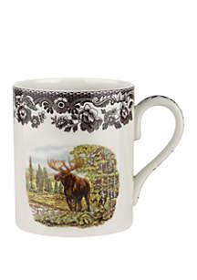 Majestic Moose Mug