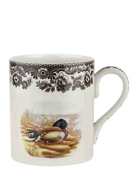 Spode Mallard Mug