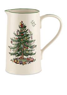 Christmas Tree Jug