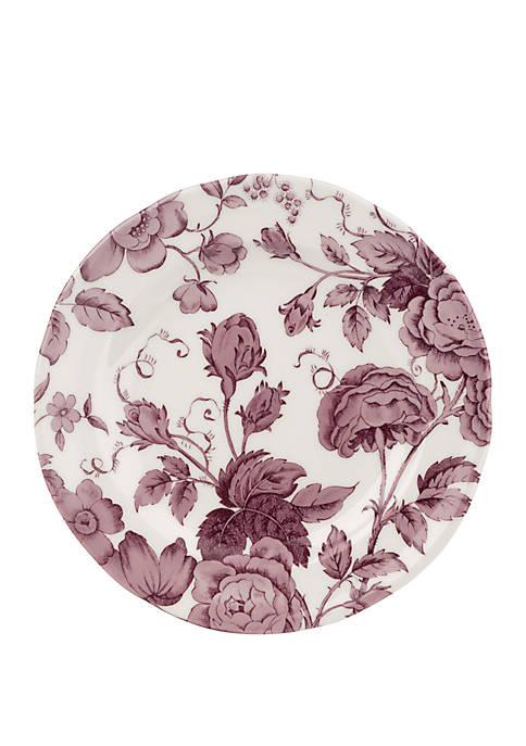 Kingsley Salad Plate