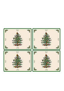 Pimpernel Set of 4 Placemats