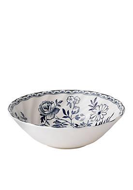 Devon Cottage Dinnerware Cereal Bowl