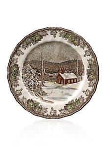 Johnson Brothers Friendly Village Dinner Plate