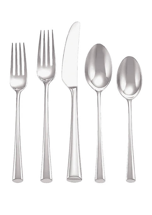 Dansk® Bistro Cafe 5 Piece Place Setting