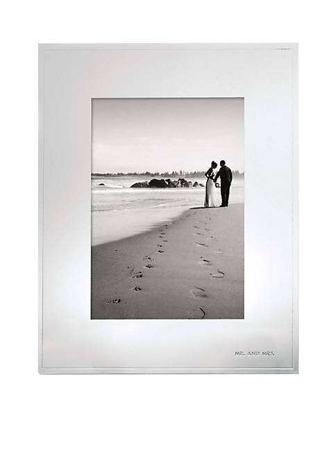 kate spade new york® Darling Point 5x7 Frame
