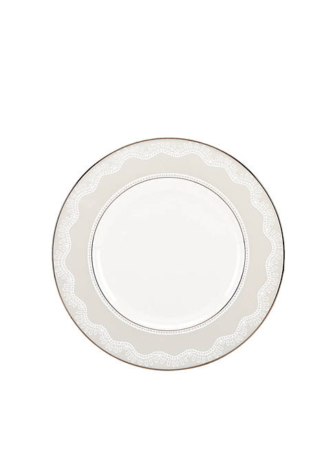 kate spade new york® Chapel Hill Accent Plate