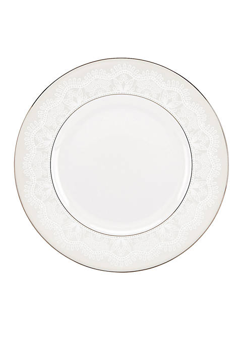 kate spade new york® Chapel Hill Dinner Plate-