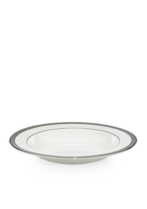 kate spade new york® Parker Place Rim Soup