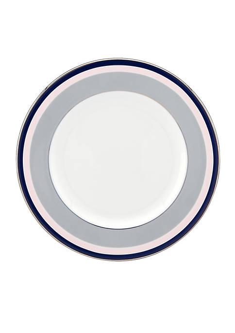 kate spade new york® Mercer Drive Salad Plate
