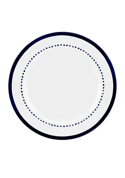 kate spade new york® Dinner Plate 11.25-in.