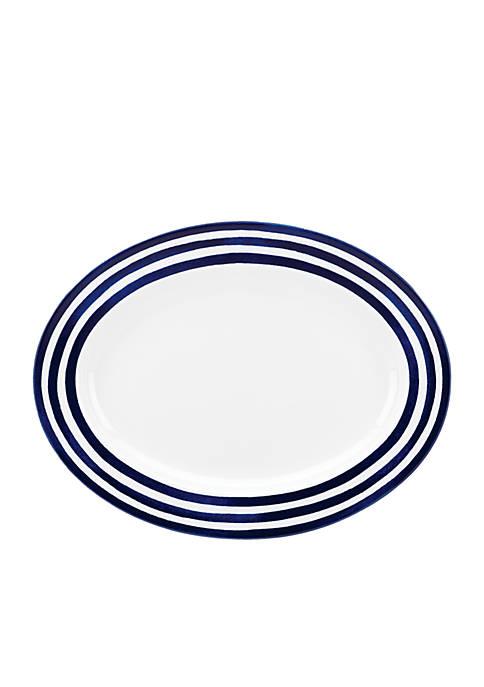 kate spade new york® Charlotte Street Platter 16-in.