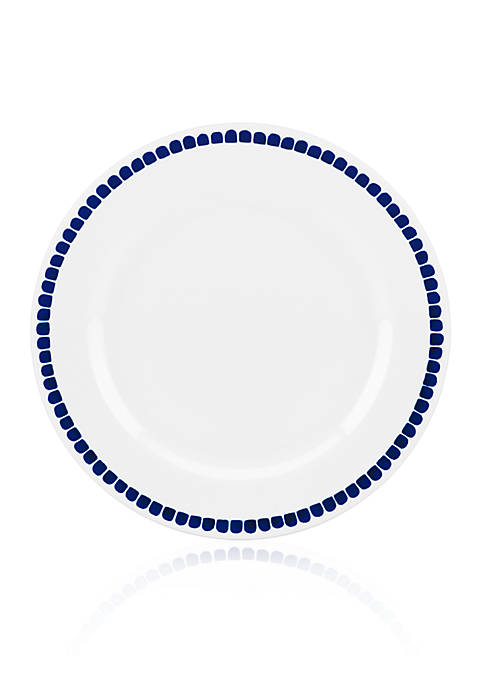 kate spade new york® Dinner Plate