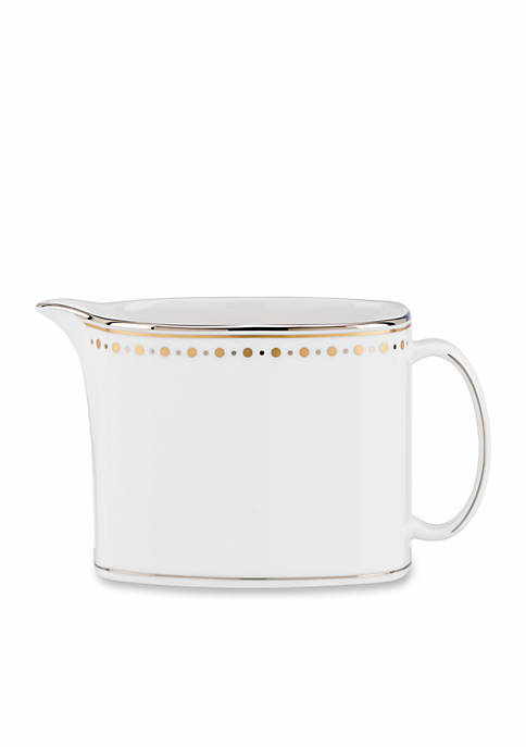 kate spade new york® Richmont Road Creamer