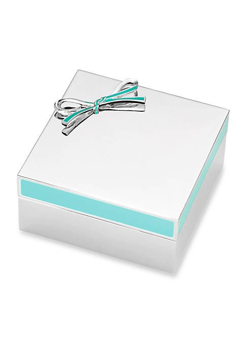 kate spade new york® Vienna Lane Keepsake Box