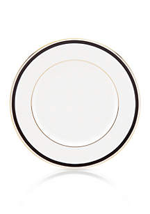 Rose Park Dinner Plate