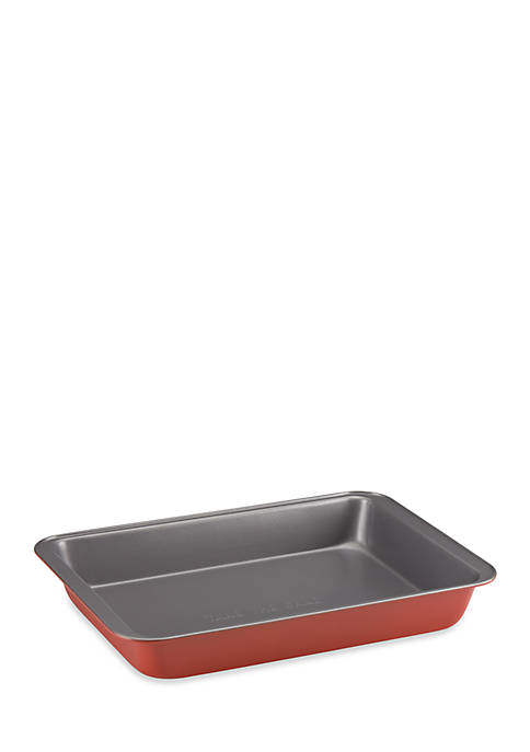 kate spade new york all in good taste rectangular baking pan belk. Black Bedroom Furniture Sets. Home Design Ideas