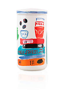 all in good taste Pretty Pantry Tall Canister