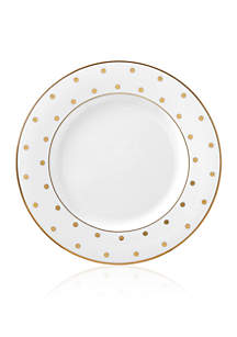 Larabee Road Gold Dinnerware