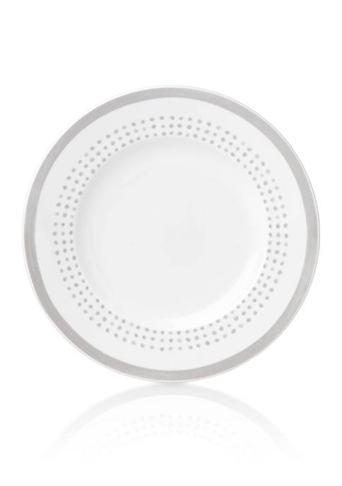 kate spade new york® Accent Plate 9.25-in.