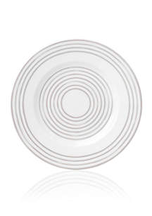 Charlotte Street West Gray Dinnerware