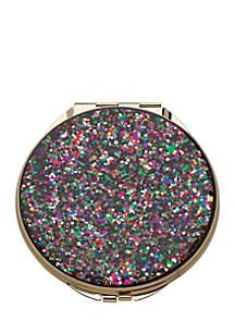 Multicolor Simply Sparkle Compact