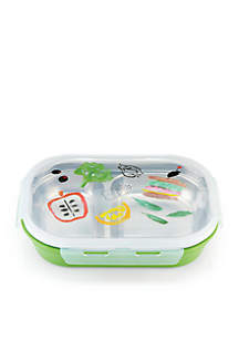 On The Go Pretty Pantry Lunch Box