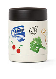 On The Go Pretty Pantry Insulated Container