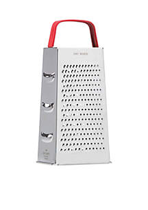 Any Way You Slice It Cheese Grater