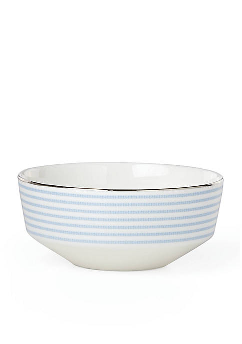 kate spade new york® Laurel Street Fruit Bowl