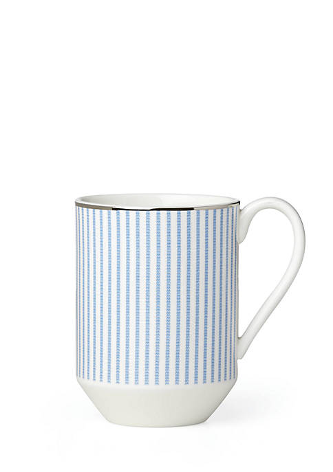 kate spade new york® Laurel Street Mug