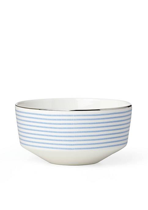 kate spade new york® Laurel Street Soup/Cereal Bowl