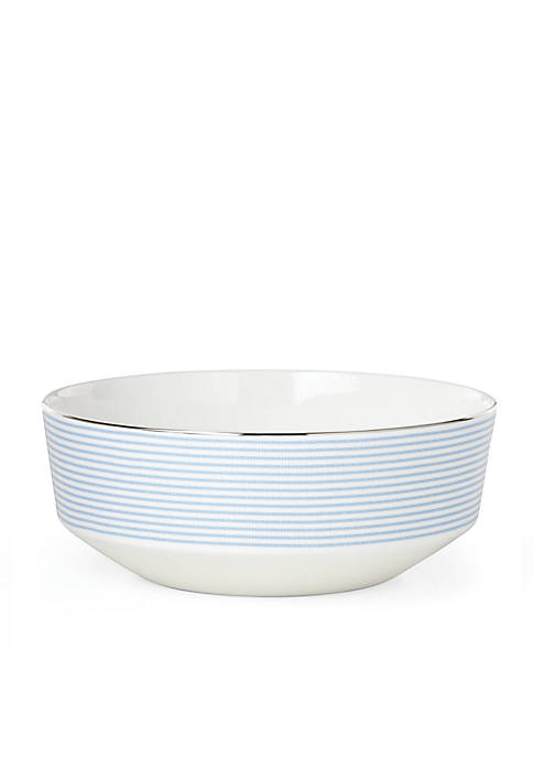 kate spade new york® Laurel Street Serving Bowl