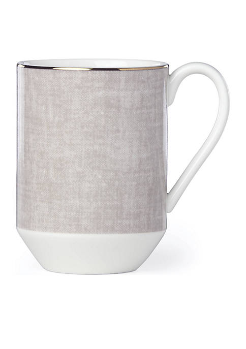 kate spade new york® Savannah Street Mug