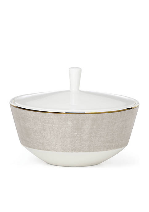 kate spade new york® Savannah Street Sugar Bowl