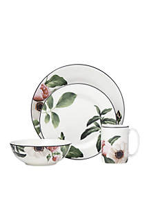 Bloom Street 4-piece Place Setting