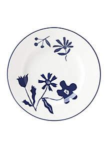 Spring Street Cobalt Dinnerware