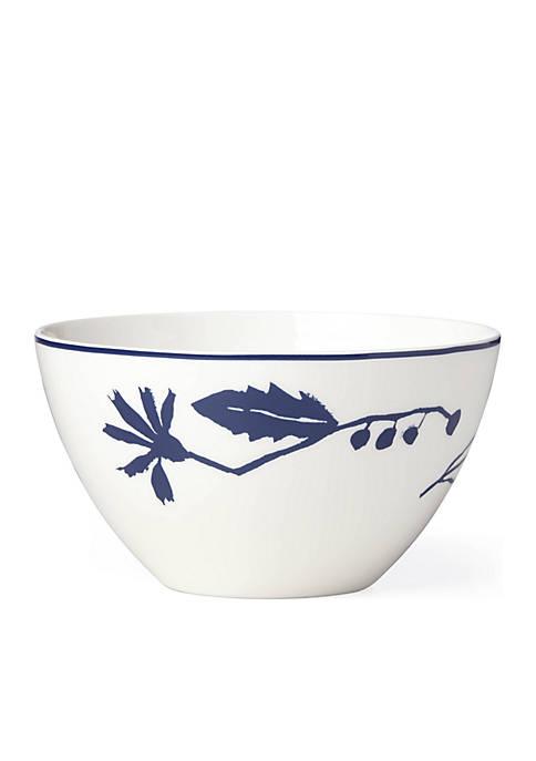 kate spade new york® spring street soup/cereal bowl