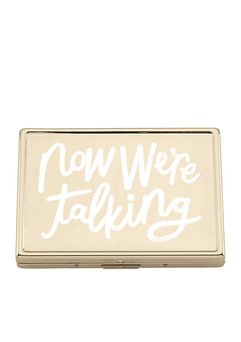 kate spade new york® All that Glistens ID
