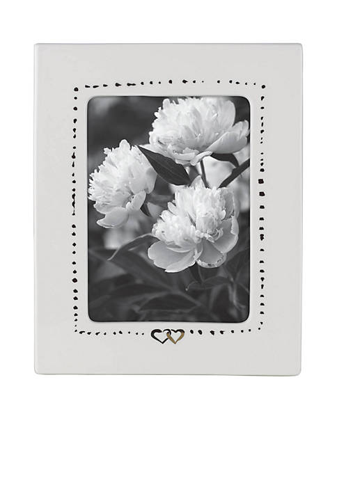 kate spade new york® Bridal Party 5x7 Frame