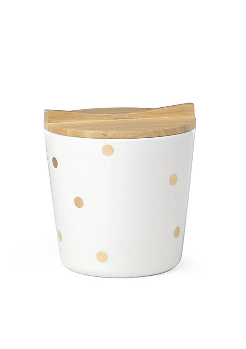 kate spade new york® Melrose Avenue Ice Bucket