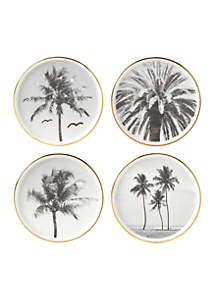 Spirit Of Adventure Palm Tree Coasters